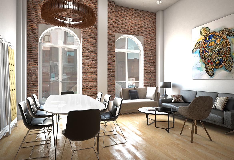 Crio Studio Interior Design Montreal Crio Studio Interior Design